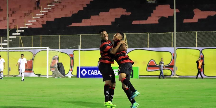 Vitória é potência do Nordeste na semifinal do Brasileiro Sub-20 ... c7efa1c00dbd1